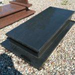 sarkofag premium black czarny