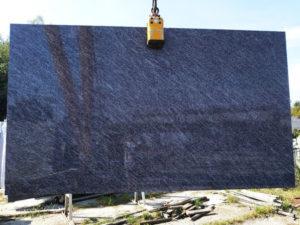 Virgin Rock granit promocja
